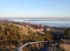 Vlieland, the Netherlands