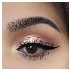 easy eyeliner for beginners . easy eyeliner for beginners step by step . easy eyeliner for beginners simple . easy eyeliner looks . Makeup Trends, Makeup Inspo, Makeup Ideas, Makeup Geek, Makeup Tutorials, Eyeshadow Tutorials, Makeup Hacks, Makeup Addict, Art Tutorials
