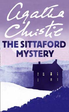 agatha christie-the sittaford mystery