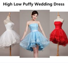 Find More Information about Luxury Lace Dress High Low Dress Bride Puffy Short Front Long Back Wedding Dress Vestidos De Novias 2015 Vestido Noiva Curto,High Quality dress right dress,China dress up games wedding dress Suppliers, Cheap dress up dress from Princess Sally International Co.,Ltd. on Aliexpress.com