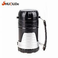 [ 30% OFF ] Led Flashlight Torch Portable Lamp Waterproof Camping Lights Tent Nightlight High Brightness Adjustable Focus Tent Camping Led