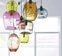 Lampen - moderne Beleuchtung für Ihre Wohnung - Freshideen 1