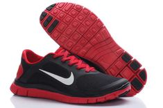 https://www.sportskorbilligt.se/  1479 : Nike Free 4.0 V3 Herr Svart Röd SE139171xCNAhPXVF