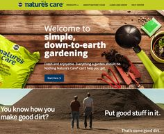 Content Marketing Minds: Nature's Care Organic Soil's YouTube Campaign | Social Media Today