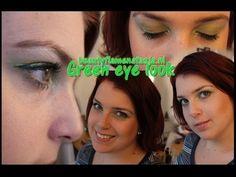 Tutorial: Groene oog look - www.beautyflamenatasja.nl #beauty #blog #blogger #beautyblogger #beautyflamenatasja #blogpost #content #artikel #video #tutorial