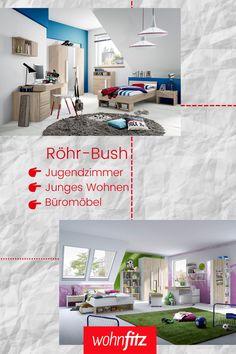 Bestelle dein gesamtes Zimmer im Onlineshop oder Einzelteile, die dir gefallen. Lieferkostenfrei nach Hause liefern lassen.