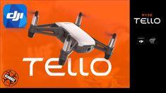 DJI Tello https://www.camerasdirect.com.au/dji-drones-osmo/dji-tello