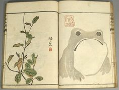 EHON - Botanical Iwasaki Tsunemasa. HONSÔ ZUFU - Buscar con Google