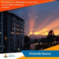 Con más de 2500 unidades de vivienda nueva en Manizales es clave optimizar tu búsqueda, hazlo con www.catalogourbano.com