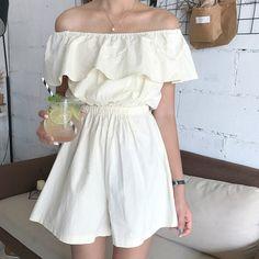 Korean Fashion – How to Dress up Korean Style – Designer Fashion Tips Korean Fashion Trends, Asian Fashion, Look Fashion, Girl Fashion, Fashion Outfits, Womens Fashion, Fashion Tips, Fashion Ideas, Aesthetic Fashion