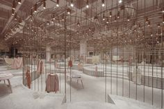 Gallery of JOOOS Fitting Room / X+Living - 17