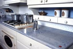 Then taking into account the longevity of the Quartz worktops in Kent themselves.