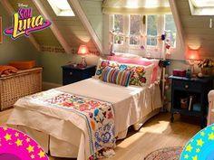 El cuarto de Luna ❤️❤️❤️❤️❤️