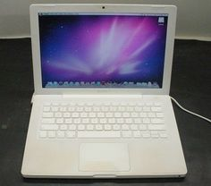 US $49.99 For parts or not working in Computers/Tablets & Networking, Laptops & Netbooks, Apple Laptops