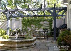Richard Anderson Landscape Architect Portfolio1212 I love