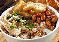 Bubur Ayam Bandung Resep Masakan Resep Masakan