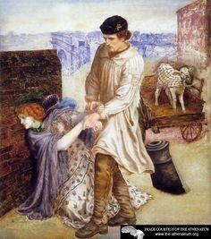 Dante Gabriel Rossetti : Found 1881