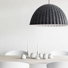 "Love the ""woolen"" lamp. my scandinavian home: A breath of fresh air in Stockholm"
