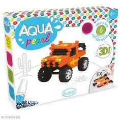 Compra nuestros productos a precios mini Kit Aqua Pearl - Hummer - Entrega rápida, gratuita a partir de 89 € !