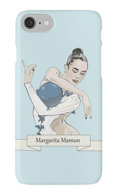 Margarita Mamun Art by JennyDesign