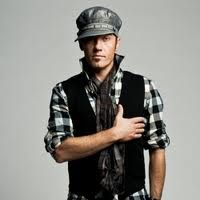 Toby Mac--talented musician & Christian singer who knows how to rock it! :)