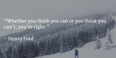 Don't underestimate the power of your thoughts...You become what you believe! #success...#belief..#quotes