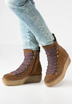 Aktuelle Damen Freizeitschuhe Schuhe Sneakers 7572 Khaki 38
