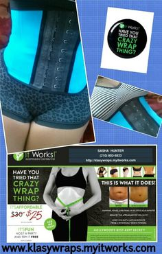 Still wrapped up....ItWorks body wrap and Klasy Kurves waister trainer....I've been in this same position for the last 2 hrs...shrinking, tighting, toning & firming  I Will post my results whenever I unwrap myself...    Have you tried that Crazy Wrap Thing!!!  Questions, Comments, Want to get started ⤵⤵⤵ Email me now and try one today  KlasyKurves@yahoo  www.klasywraps.myitworks.com  #Businesses #Motivation #KlasyWraps #Happy #Curves #Gymrat #Loseweight #Hips #Stacked #Weightloss #Avon…