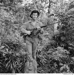 54864 Private Ian Ronald Ramsay, of Perth, WA, Battalion, The Royal Australian Regiment . Vietnam War Photos, Vietnam Vets, Malayan Emergency, Australian Air, Pray For Peace, Military Service, Borneo, Cold War, Military History