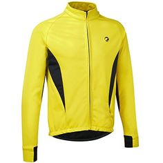 Mens SandStorm LS Jersey  YellowBlack  XL ** Continue to the product at the image link.Note:It is affiliate link to Amazon.