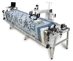 Grace Majestic Quilting Frame | Crafts | Pinterest | Quilting ... : majestic quilt frame - Adamdwight.com