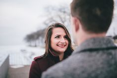 karen + john - engagement #chicago #engagement #couples #weddingphotography #lovebirds #vsco copyright Made to be Mine www.madetobemine.org