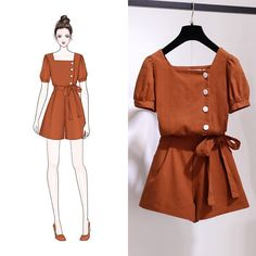 70 Ideas Fashion Drawing Sketches Closet For 2019 Korea Fashion, Asian Fashion, Girl Fashion, Fashion Dresses, Womens Fashion, Trendy Fashion, Style Fashion, Fashion Ideas, Korean Outfits