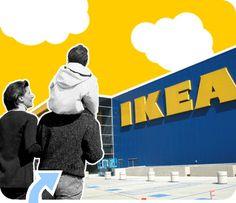 I love Ikea