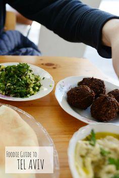 Tipps für Restaurants in Tel Aviv, Israel