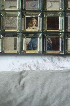 Detail, Zimmer reloaded 53 Altstadt Vienna