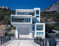 Foros Yacht Haus mit einer Yacht-Garage   Studio5555