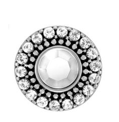 Magnolia and Vine Heritage Clear SNAP S0118 18 mm Original Large - NEW  | eBay