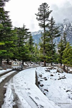 Naran, Kaghan Valley - Pakistan... dangerous place to travel but once we were there it was beatiful... snap snap