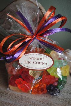 Around The Corner Candy: Gummi Bears (12 flavors)