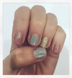 Some more pretty glitter nails by Monika ✨ Finish off your Christmas outfit with polished nails! Monika offers everything from your classical French Polish to Nail Extensions. From Gel Nail Polish to an array of Nail Art! Call 02920461191 to make an appointment or pop a question in the Facebook comment box below... #simonconstantinou #beautysaloncardiff #opi #partynails #nailart #manicure #gelnails #nailextensions