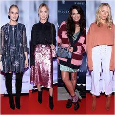 pokaz #bizuu Fashion Events, Sequin Skirt, Sequins, Skirts, Skirt, Gowns, Skirt Outfits, Petticoats