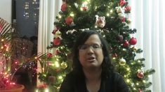 Kristy's Christmas Message
