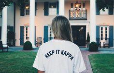 Kappa Kappa Gamma | @aliandariel