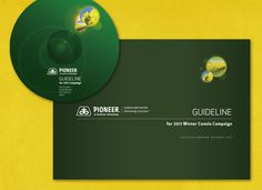 Guideline for Pioneer.