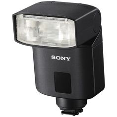 Sony HVL-F32M External Flash $298 B&H