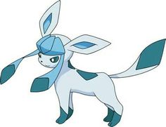 Glaceon so COOL