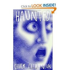 Although Chuck Palahnuik books are all very dark they are really well written with a variety of interesting characters, definitely one of my favorite authors