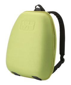 SALE ALERT  42% OFF Cool Impronta pistachio large zip-up rucksack by MH WAY on @secretsales #green #salealert #bag #rucksack #trend