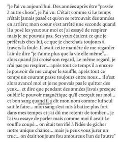 20 ans plus tard . French Words, French Quotes, Pretty Words, Beautiful Words, Life Words, Sad Love, Some Quotes, Sentences, Quotations